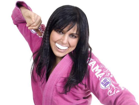 elena zingaro dentista posturale milano cadorna